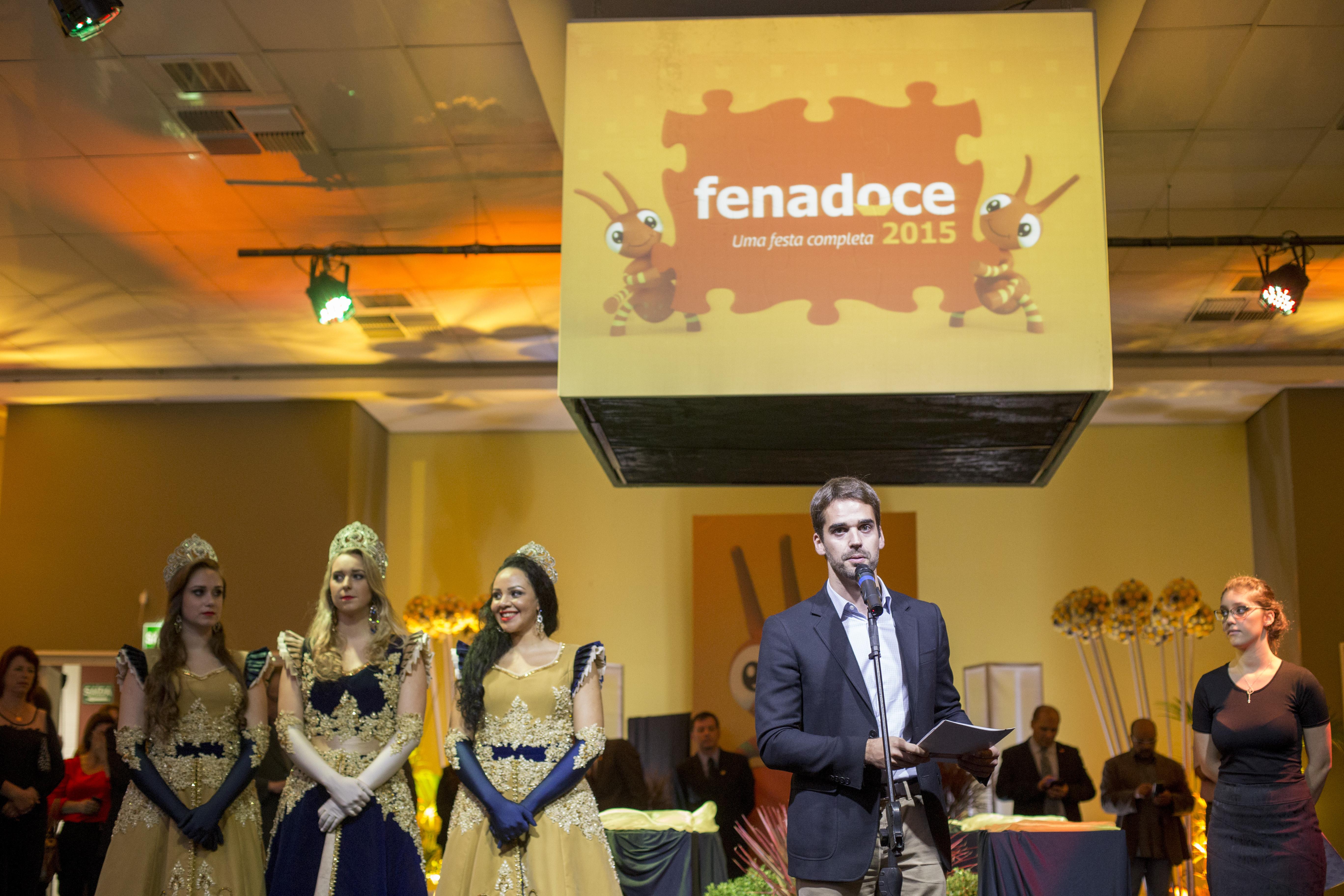 23ª Fenadoce é apresentada em Pelotas