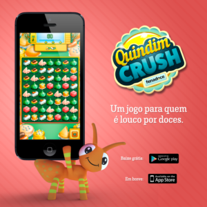 Quindim Crush Game, Pelotass-RS