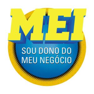 Mei - Microempreendedor Individual, formalização a um clique. Logo Oficial do MEI
